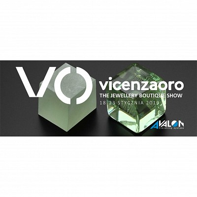 Vicenzaoro - the jewellery boutique show 2019
